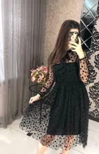 Платье короткое современное А19759
