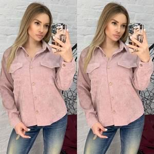 Рубашка с длинным рукавом А17213