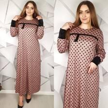 Платье А19534