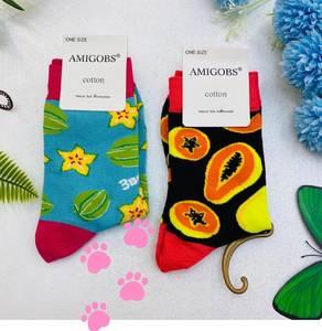 Носки ( 2шт )  для женщин А42435