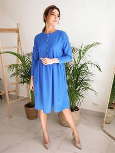 Платье короткое нарядное А10938