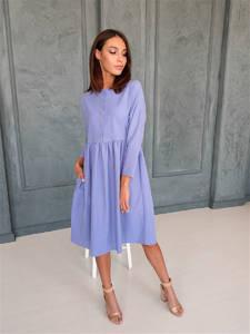 Платье короткое нарядное А10939