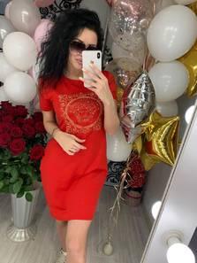 Платье Ц3440