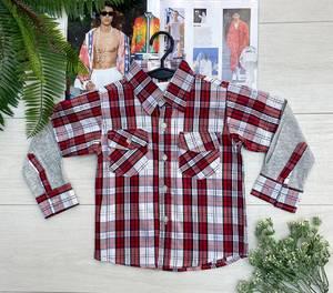 Рубашка А30045