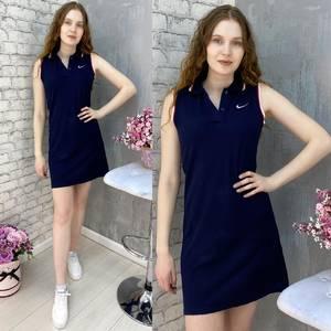 Платье короткое без рукавов А37587