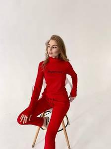 Костюм модный А15891