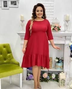 Платье короткое нарядное А11088