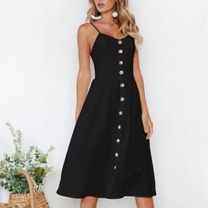 Платье короткое летнее А10565