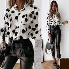 Блуза А14707