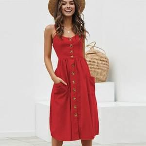Платье короткое летнее А10566