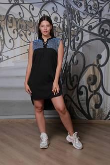 Платье-туника Ч5504