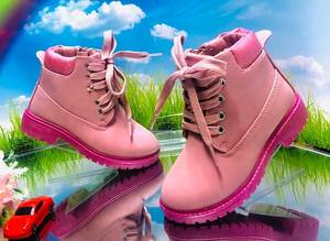 Ботинки А07604