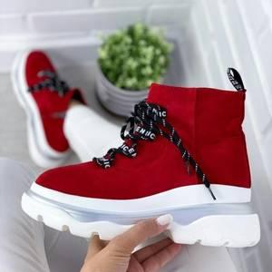 Ботинки А08492