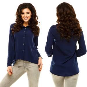 Рубашка с длинным рукавом Ч7738