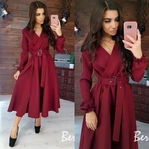 Платье платья длинные Ш9264