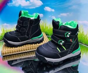 Ботинки А10895