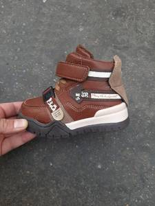 Ботинки А10912