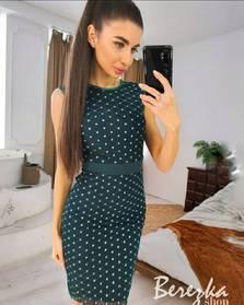 Платье А10570