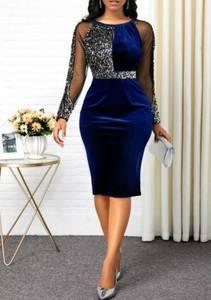 Платье короткое нарядное А10670