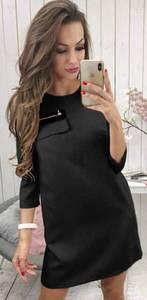 Платье короткое нарядное А10689