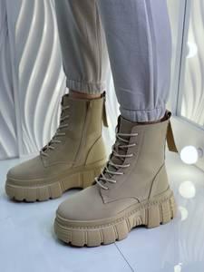 Ботинки А20409
