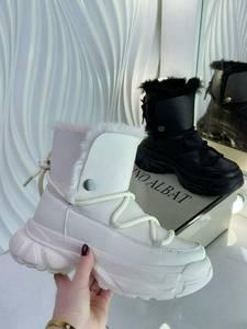 Ботинки А25024