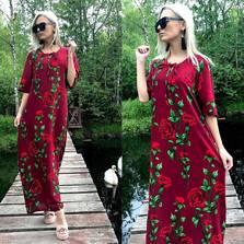 Платье Т4571