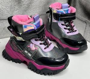 Ботинки А56128