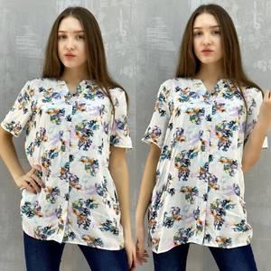 Блузка нарядная А30115