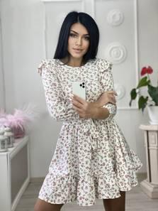 Платье А32022