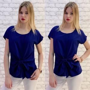 Блузка с коротким рукавом А37530