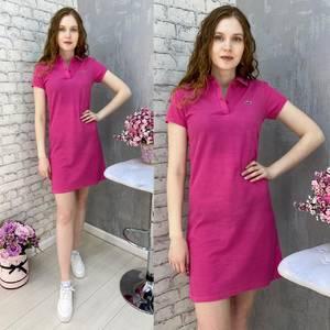 Платье короткое летнее А37567