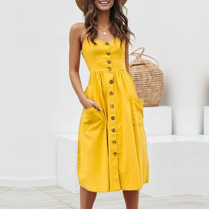 Платье короткое летнее А10567