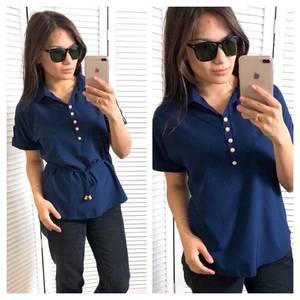 Блуза нарядная Ч6435
