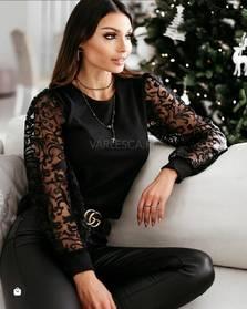 Блуза А14580