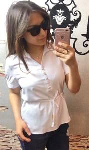 Блуза нарядная Ч6437