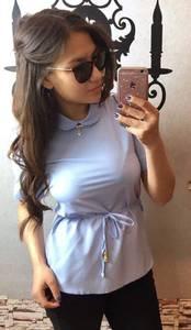 Блуза нарядная Ч6439