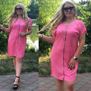 Платье короткое летнее Ч5527