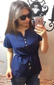 Блуза нарядная Ч6441