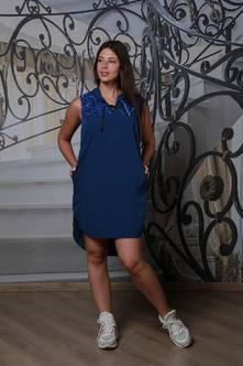 Платье-туника Ч5505