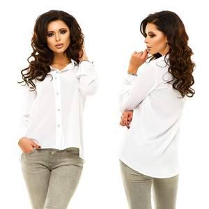 Рубашка с длинным рукавом Ч7739