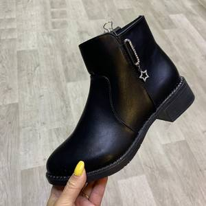 Ботинки А09636