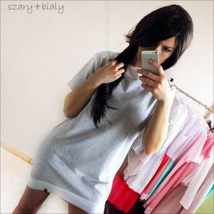 Платье короткое повседневное Ю4610