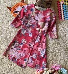Платье А11435