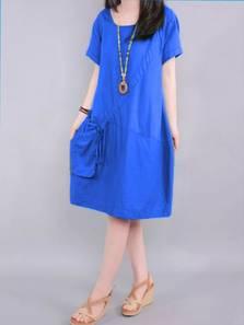 Платье Я3497