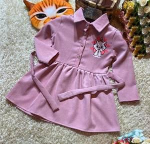 Платье А11466