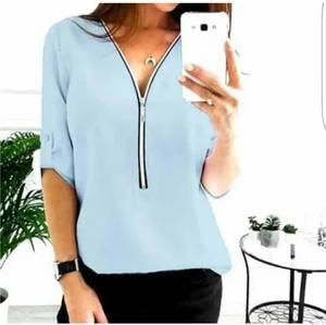 Блуза летняя А10451