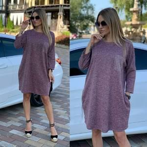Платье короткое нарядное А11259