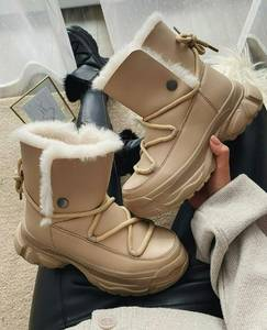 Ботинки А25025