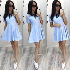 Платье Т4552